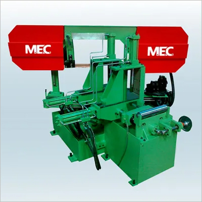 SPM Bandsaw Machine