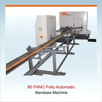 Fully Automatic Circular Saw Machine