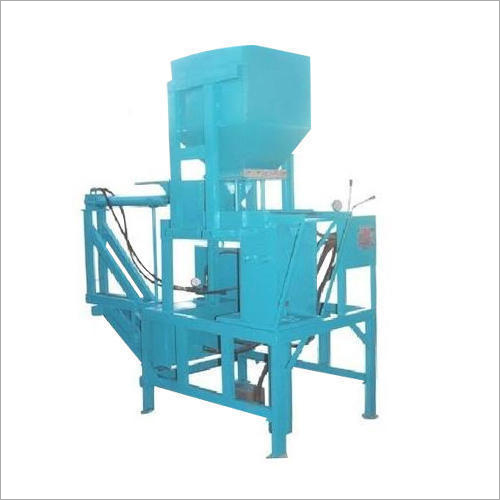 Bricks Making Machine