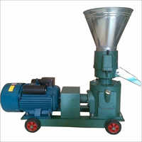 industrial Pellet Making Machine