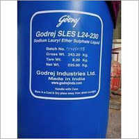 Sodium Lauryl Ether Sulphate Liquid