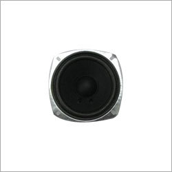 4 Inch Multimedia Subwoofer Speaker