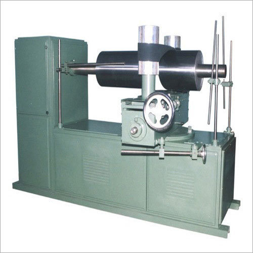 Commercial Paper Core Making Machine