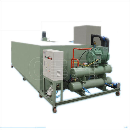 Heavy Composite Cans Making Machine