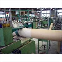 Spiral Paper Core Making Machine