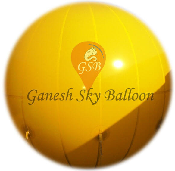 Promotional Circle Balloon