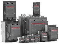 Contactors And Breakers