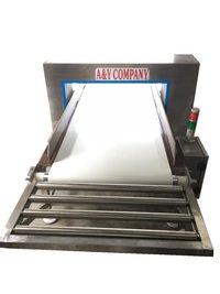 SeaFood Metal Detector
