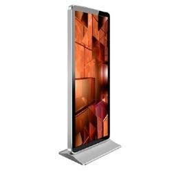 Luxury Media Player Window Display Kiosk