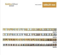 600*25   Border tiles