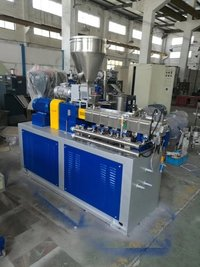 TSE20 TWIN SCREW EXTRUDER