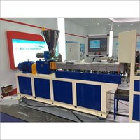 TSE40 TWIN SCREW EXTRUDER