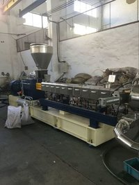 TSE52 TWIN SCREW EXTRUDER