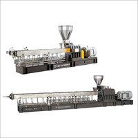 TSE95C TWIN SCREW EXTRUDER