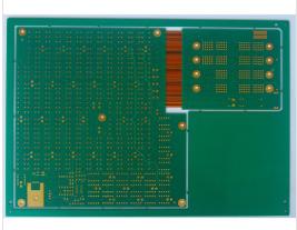 Professional China 6L Rigid-flex Board