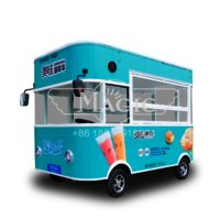 Magic Food Truck