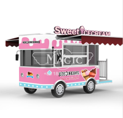 Ice Cream Diner