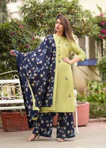 Trendy Kurti Summer Collection
