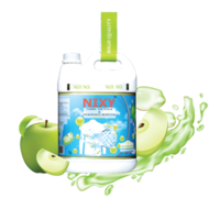 Strong Fabric Softener and Fragrance Booster