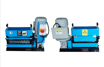 Desktop-type Cable Stripper Machine