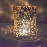 Decor Night Candle Holder