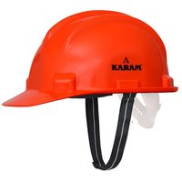 KARAM Shelblast Safety Helmets