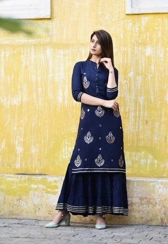 Designer Ethnic Ladies Kurti