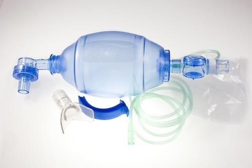 Resuscitator Kit