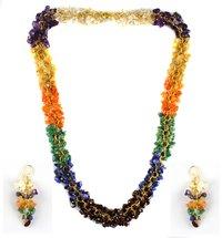 7 Chakra Jewellery