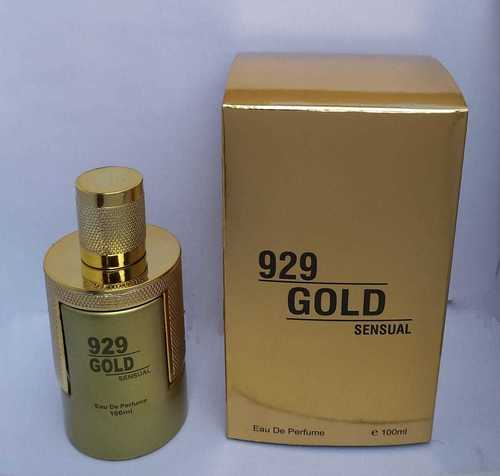 Always 929 Gold Perfume