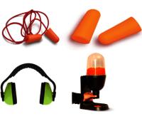Karam Hearing Protection