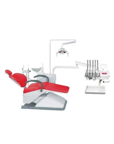 Dental Chair Programmable (Over Head Delivery Unit)