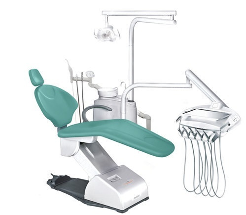 Dental Chair Programmable (Traditional Delivery Unit)