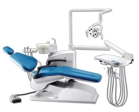 Dental Exam Chair