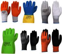 Karam Safety Hand Protection