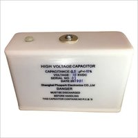 High Voltage Capacitor 10kV 0.5uF,Pulse Discharge and DC Capacitor 10kV 500nF