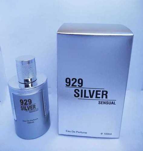 Always 929 Silver Perfume