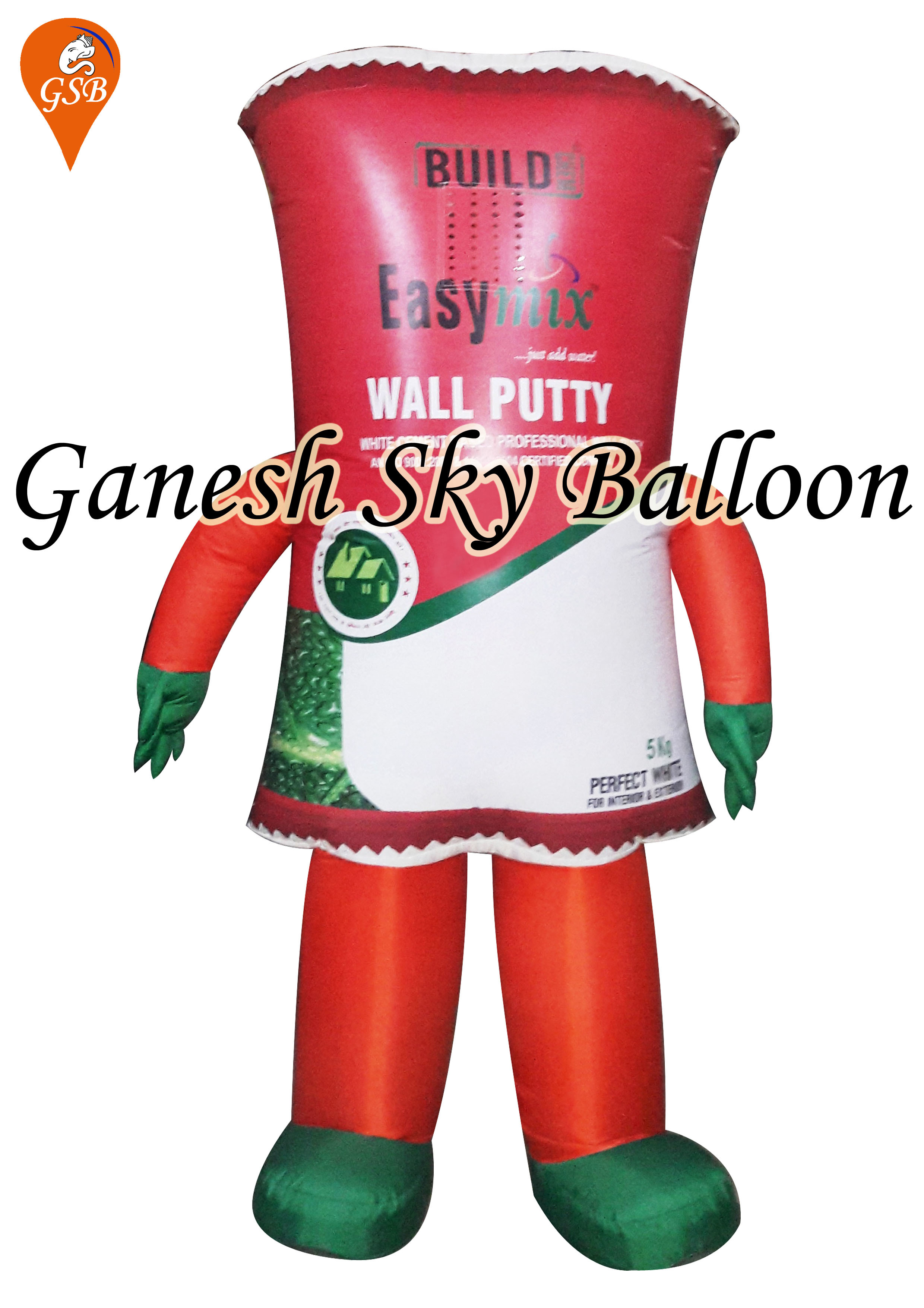 Custom Inflatables manufacturers