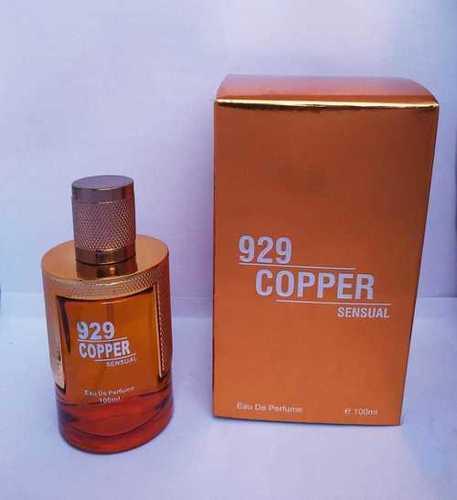 Always 929 Copper Perfume