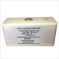 High Voltage Pulse Discharge and DC Capacitor 30kV 0.013uF,HV Capacitor 30kV 13nF