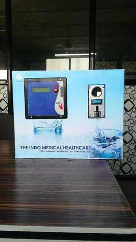 Smart Card And Coin Operated Water Atm Certifications: Iso 9001:2015 Certified Ce Certified