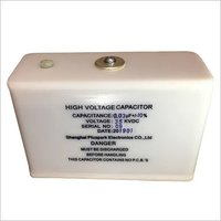 High Voltage Capacitor 35kV 0.03uF,HV Pulse Discharge and DC Capacitor 35kV 30nF