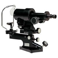 Eye Test Equipment (Ophthalmic Range)