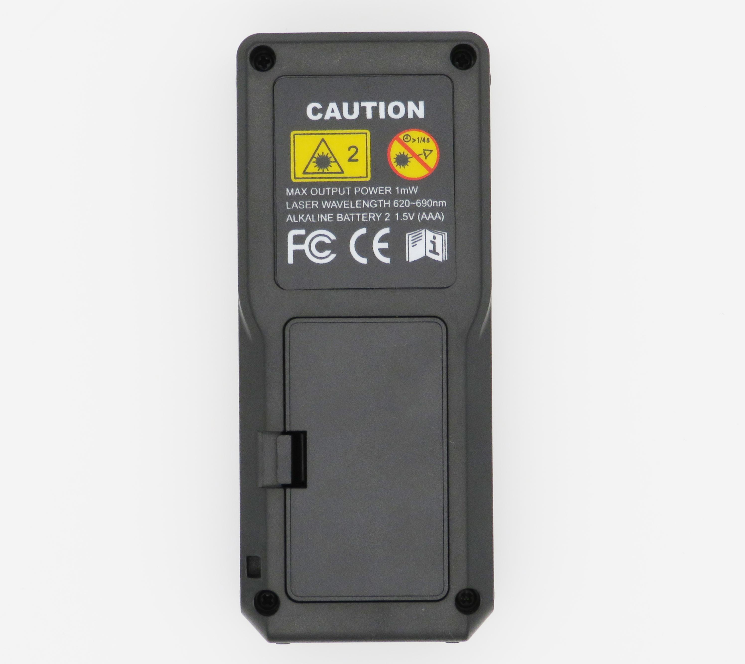 Laser Distance Meter DM 100