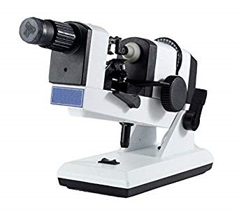 Lensometer/Lensmeter