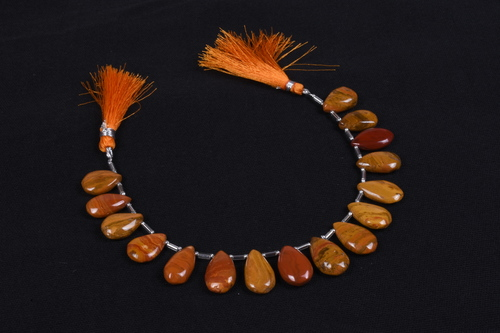 Mookaite Gemstone Beads