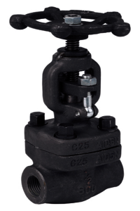 Screwed Globe valve
