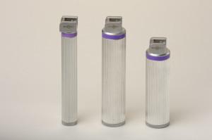 Disposable Handle Laryngoscopes