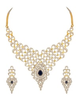 Designer Necklace Desi