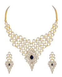 Designer Necklace Desi